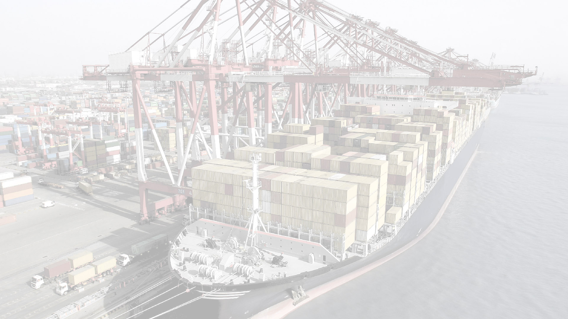 MobileDOCK for Shipping Ports