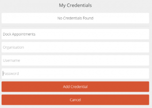 add-credential